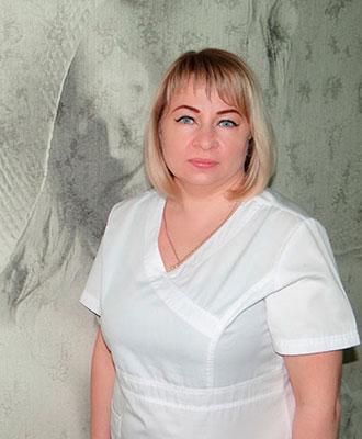 Шалабонина Маргарита Владимировна