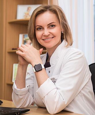 Хапсирокова Людмила Ивановна