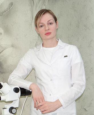 Кудинова Ирина Станиславовна